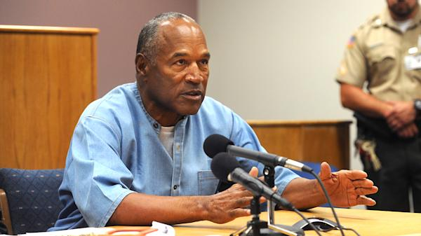 9 Creepy Details From O J  Simpson's