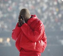 Kanye West debuts 'Donda' album — but fans can't find where to listen
