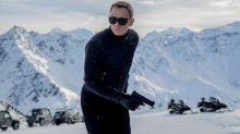 Daniel Craig overtakes Pierce Brosnan as second longest-serving James Bond