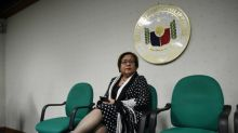 Philippines' De Lima: from high-flying lawyer to rights crusader