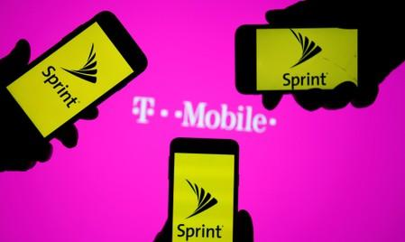 Justice Department OKs T-Mobile's $26.5M acquisition of Sprint
