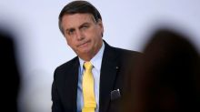 Brazil's Bolsonaro says cure, not vaccine, way out of coronavirus crisis