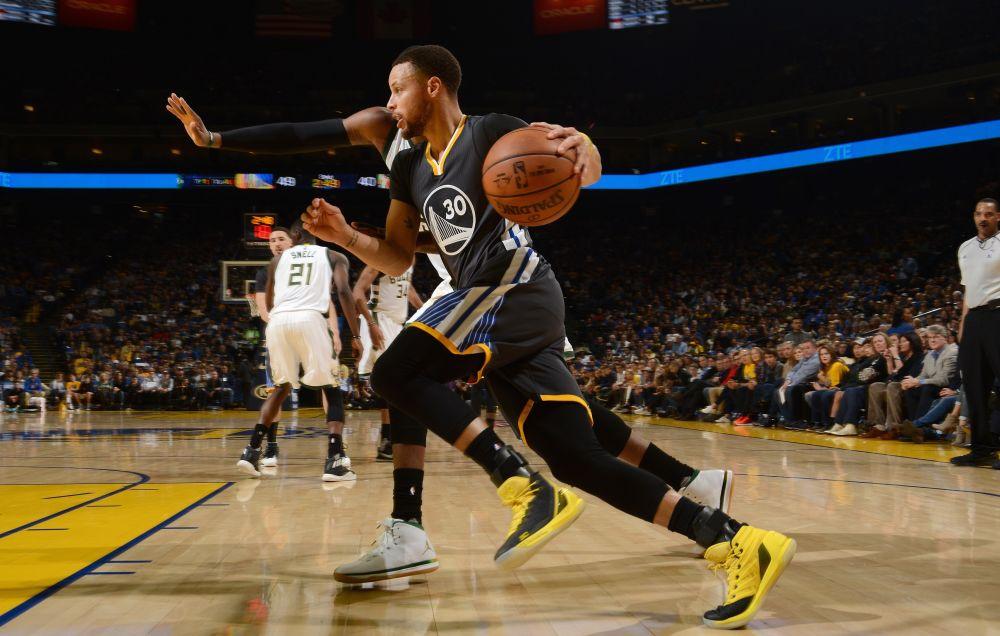 VIDEO - NBA: Golden State reprend le large et retrouve Durant