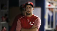 MLB cheating scandal is 'huge black eye for the sport,' says Reds pitcher Trevor Bauer