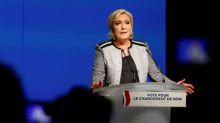 EU court says Marine Le Pen should pay back EU Parliament funds