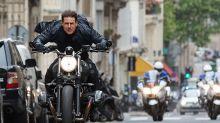 Tom Cruise iba supuestamente a abandonar Misión Imposible en la cuarta entrega