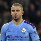 Manchester City to investigate Kyle Walker after party with sex workers amid coronavirus lockdown