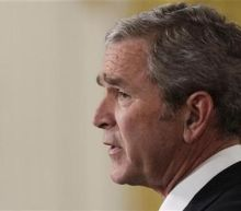 George W. Bush Criticizes Trump