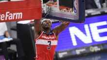 Wizards beat Clippers 119-117 behind 33 from Beal