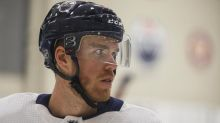 McDavid, Oilers itching to get after Blackhawks and erase past playoff failures