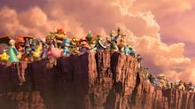 'Super Smash Bros. Ultimate' review: An audacious and accessible fighter