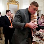 All the post-White House offers of free food to Clemson football players probably aren't NCAA compliant