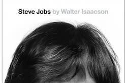 Steve Jobs bio appearing in paperback September 10