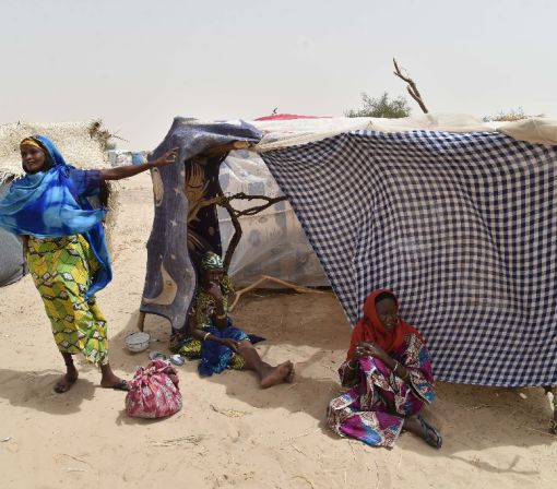 UN raises alarm over humanitarian catastrophe in Lake Chad region