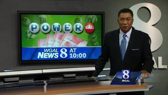 Powerball fever hits Susquehanna Valley