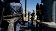 'For the Love of God'Stop Raising Budgets, Oil Drillers Told