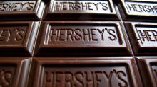 Hershey pulls 2020 forecast, warns of weak sales as consumers curb spending