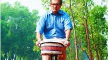 A Bicycle that Helped Amartya Sen Pedal Closer to Nobel Prize in Economics