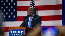 Trump to make 'closing arguments' of campaign