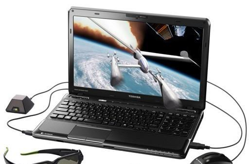Toshiba Dynabook TX/98MBL is first to play Blu-ray 3D content