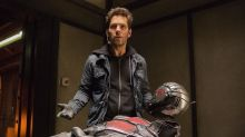 Ant-Man Channels Spider-Man in High Stakes Deleted Scene (Exclusive)