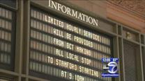 Commuters concerned about commute home with Metro-North issues