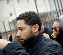 Empire executives suspend Jussie Smollett and say his character Jamal will not appear in final two episodes