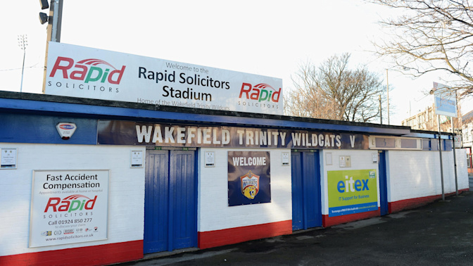 Wakefield Trinity deny planning to sell their Super League licence