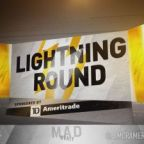 Cramer's lightning round: 'You should be a buyer' of DowD...