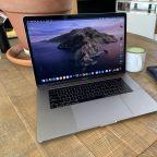 macOS 10.15 Catalina preview
