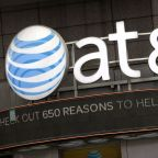 AT&T lawyer says U.S. effort to stop Time Warner deal 'foolish': CNBC