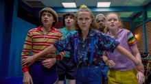Netflix says 64 million people watched season three of 'Stranger Things'