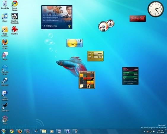 """New Windows 7 hack purports to be """"unfixable"""""""