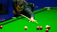 Ronnie O'Sullivan rockets intoWorld Championship quarter-finals with victory over Ding Junhui