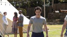 'You' Star Penn Badgley Says We're More Like Serial Killer Joe Than We Think