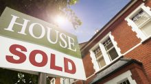 Existing home sales inch up at the start of 2021