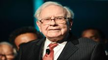 Berkshire Hathaway is not buying PG&E