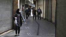 Coronavirus latest updates April 5: Iran says virus infections show 'gradual' decline; Japan proposes state of emergency