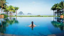 一出門就是無敵海景!泰國五大無邊際泳池飯店