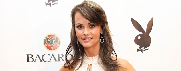 Karen McDougal opens up about alleged affair with President Trump. (Getty Images)