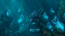 Preparan un spin off sobre los monstruos de Aquaman pero con tintes de cine de terror