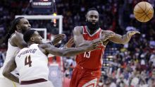 Adidas pledges $100 to Hurricane Harvey Relief for every assist by James Harden