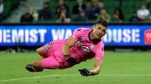 Glory re-sign evergreen goalkeeper Reddy