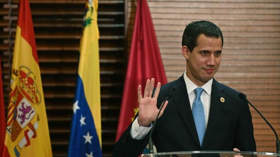 Guaidó disculpa a Pedro Sánchez y recuerda que fue el primero en reconocerlo