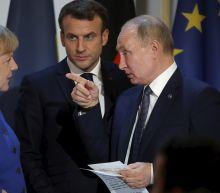 Germany rejects Putin claim on Berlin slaying victim