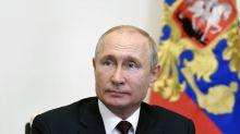 Shaman critical of Putin loses bid to end enforced psychiatric treatment