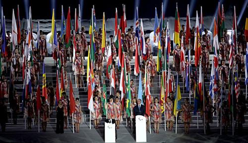 Olympia: Paralympics: Gericht bestätigt Ausschluss Russlands