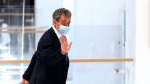Prozess gegen Frankreichs Ex-Staatschef Sarkozy unterbrochen