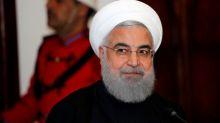 Irán dice que no se rendirá incluso si es bombardeada