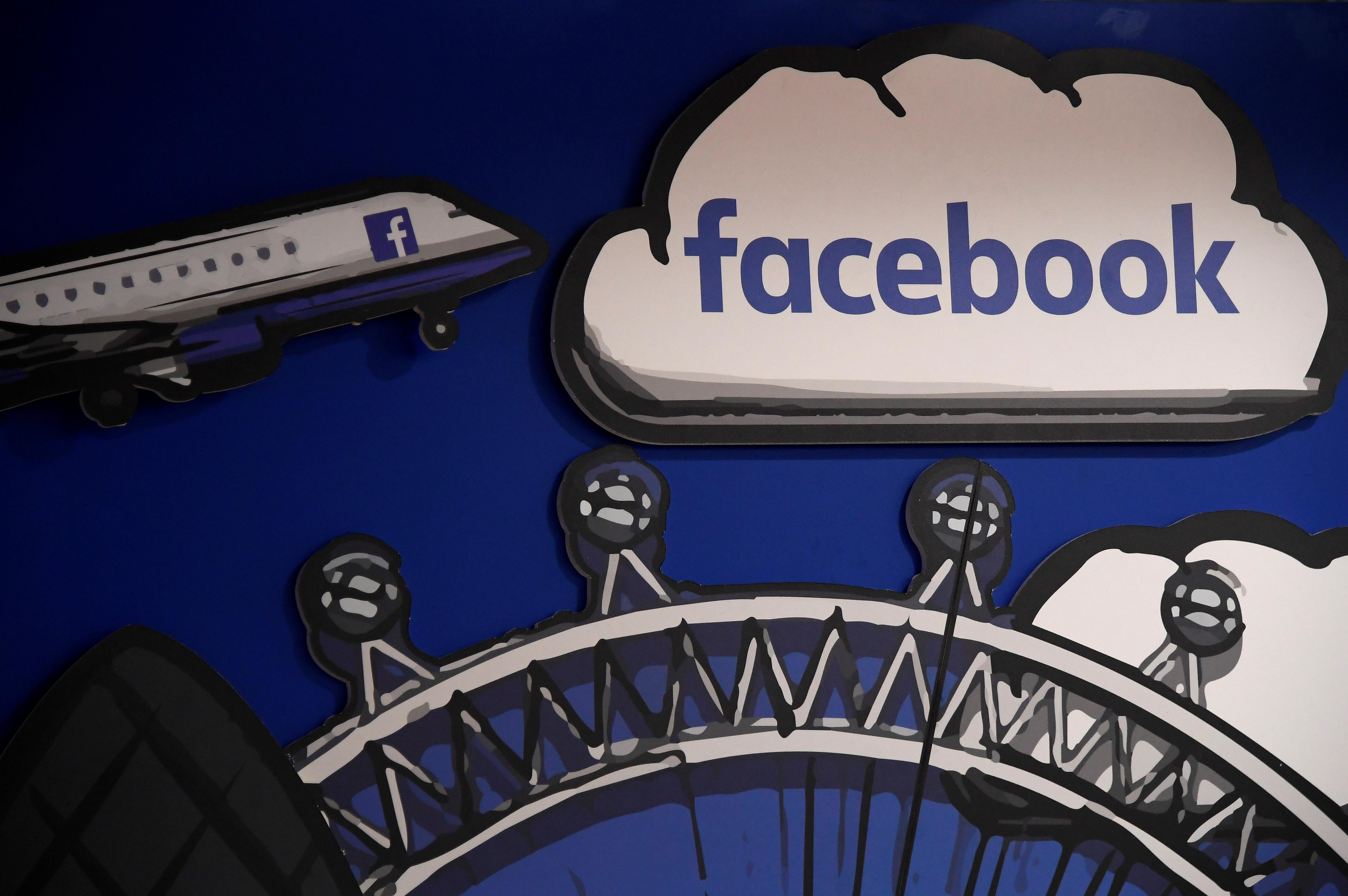 Facebook to create 1,000 new jobs in London